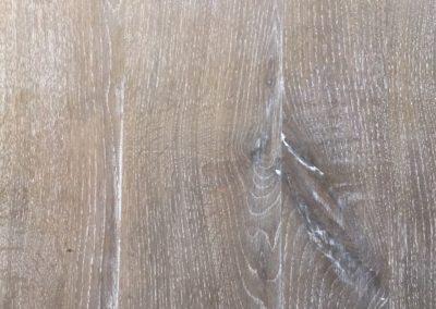 Driftwood + matte lak