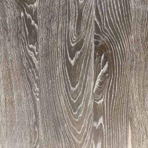Driftwood geborsteld + matte lak
