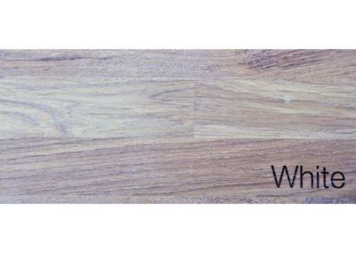 White olie