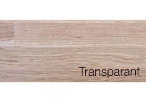olie transparant