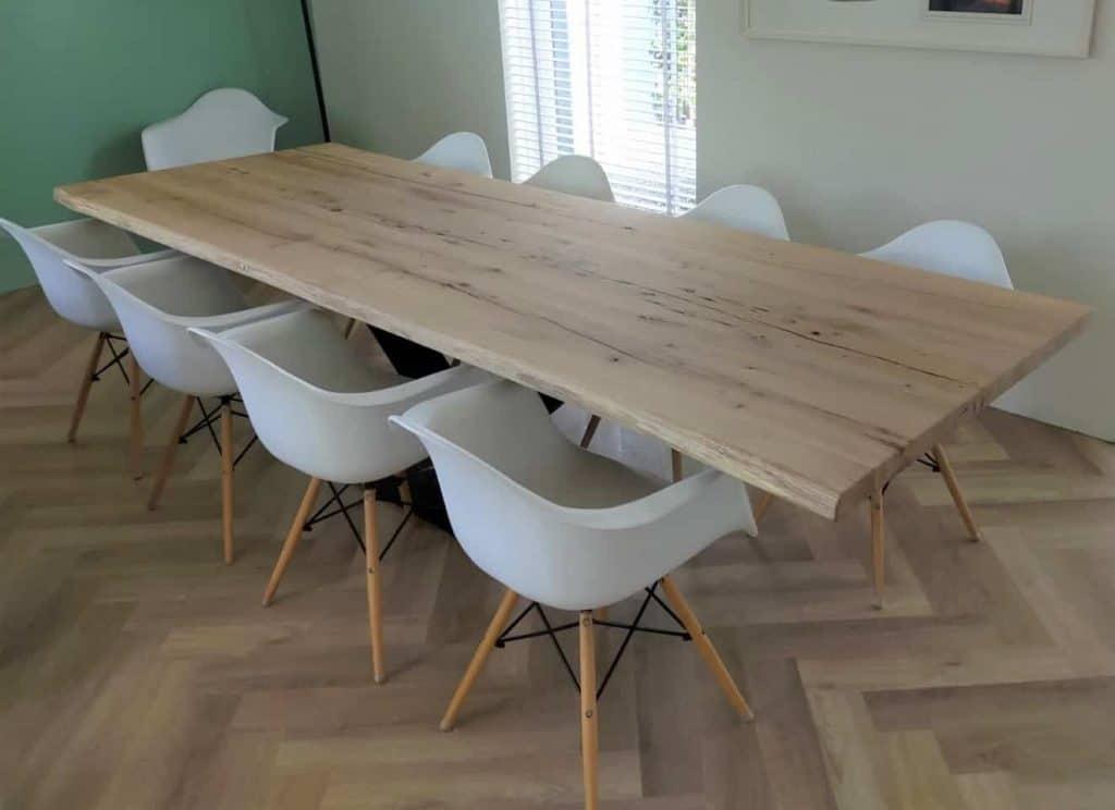 XL tafels